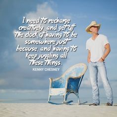 28 Best Kenny Chesney Quotes images | Kenny chesney, Country ...