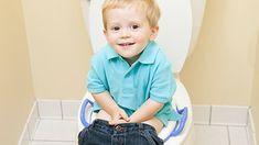 Prêt, pas prêt? L'apprentissage de la propreté est une étape qui varie d'un enfant à l'autre.