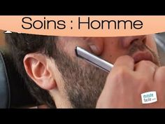 ▶ Comment bien tailler et entretenir sa barbe ? - YouTube