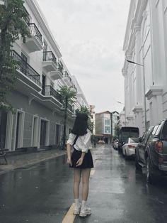 Mode Ulzzang, Ulzzang Korean Girl, Cute Korean Girl, Asian Girl, Aesthetic Photo, Aesthetic Girl, Aesthetic Pictures, Girl Korea, Estilo Grunge