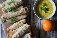 Über den Tellerrand…mit Lady Windermere´s Pan köstlichen Sigara Böregi