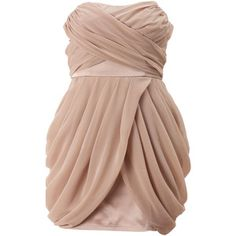 Creamy teen dress oh my gosh gorgeous