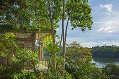 Tri Lanka Eco Resort