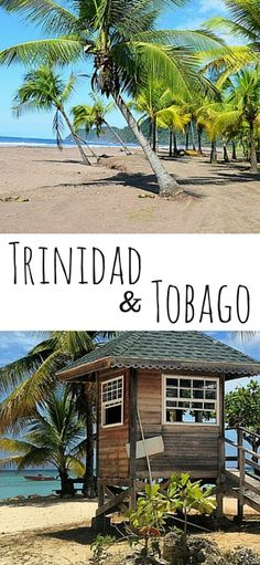 22 Incredible Things to do in Trinidad and Tobago, the Caribbean paradise! Caribbean Vacations, Caribbean Cruise, Caribbean Sea, Central America, South America, Latin America, Caribbean Carnival, Trinidad Caribbean, Port Of Spain