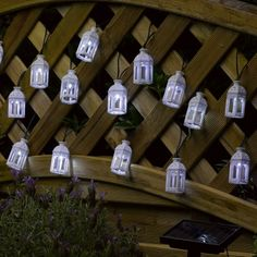 Great tips and tricks for a beautiful summer evening #gardenlighting http://outdoorsy.gardenxl.com/2014/05/15/summer-time-garden-lighting/