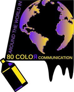 80. Color Logo - K. Emese