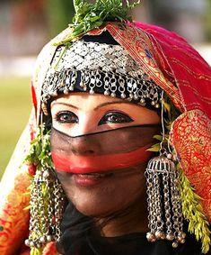 Eye-Catching Eye Makeup