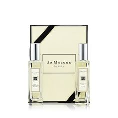 Pomegranate Noir & Peony and Blush Suede Gift Set by Jo Malone