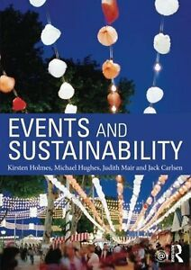 Buy Events and Sustainability by Jack Carlsen, Judith Mair, Kirsten Holmes, Michael Hughes and Read this Book on Kobo's Free Apps. Discover Kobo's Vast Collection of Ebooks and Audiobooks Today - Over 4 Million Titles! Environmental Change, Christmas Events, Learning Objectives, Event Organiser, Creative Visualization, Local Events, Latest Books, Save The Planet, Event Management