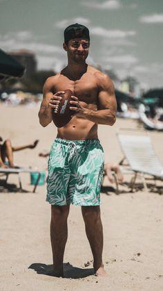 Jake Miller, Keep Up, Hot Guys, Hot Men, Athlete, Swimwear, News, Random, Bathing Suits