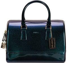Borsa a mano d blue Furla - Donna - Vinicio Boutique