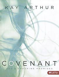 Covenant explores God's initiatives with humanity by studying His covenants throughout history. Kay shows that the idea of covenant — God's enduring promise — is key to understanding our relationship to God.