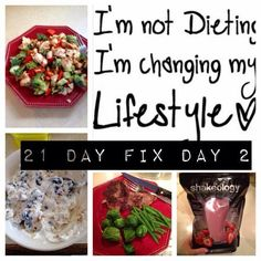 21 Day Fix FAQ
