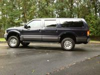 Excursion rear brake pad change with pictures - Ford Truck Enthusiasts Forums
