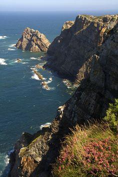 Cabo de Peñas - Asturias
