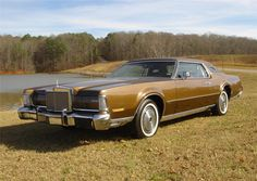 1973 Lincoln Continental | ... -Jackson Lot #903 - 1973 LINCOLN CONTINENTAL MARK IV 2 DOOR COUPE