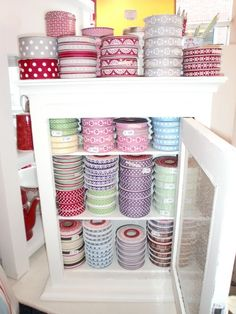 Beautiful GreenGate Ribbons