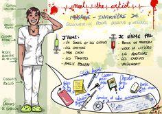 13 idees de retraite infirmiere