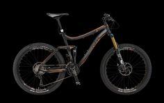 All Mountain Bike - KTM Bark 10