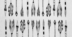 Arrow Tattoos Archives - Tattoo Ideas Central