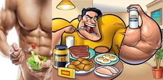 What Are the Best Foods to Eat After Your Workout – To Feed Your Muscles
