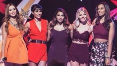 King Style, Mollie King, King Fashion, Cheer Skirts, Queen