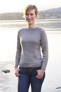 Ravelry: Flax Light pattern by tincanknits - Knitting - top, tunic, pullover Knitting Blogs, Sweater Knitting Patterns, Knitting For Beginners, Knit Patterns, Free Knitting, Knitting Sweaters, Knitting Projects, Yarn Projects, Knitting Ideas