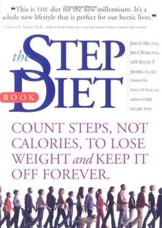 The Step Diet by James O. Hill