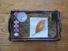 My Confessions of a Montessori Mom blog: 7 Fun Fall Montessori Leaf Activities {Autumn Blog Hop}