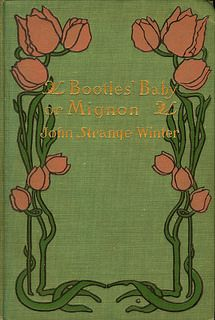 Frederic W Goudy--Winter--Bootles' Baby--NY, R.F. Fenno,