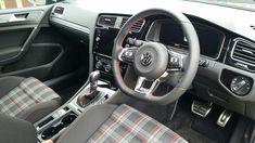 The Volkswagen Golf Hatchback 2.0 TSI GTI 5 Door Petrol DSG #cars #carswithoutlimits #leasing