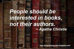 Exquisite Quotes: 45 Agatha Christie Quotes