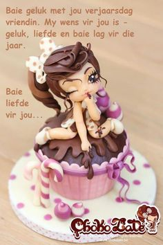 Lady ChokoLate - cake by ChokoLate Gorgeous Cakes, Pretty Cakes, Cute Cakes, Amazing Cakes, Amazing Art, Modeling Chocolate, Chocolate Art, Chocolate Lovers, Bolo Paris