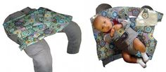 Swifty Snap makes it easy to change your squirmy child's diaper without a changing table   Offbeat Mama