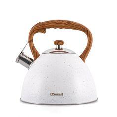 Kanvica na varenie vody PROMIS TMC-13 - BIANCA Kettle, Kitchen Appliances, Diy Kitchen Appliances, Tea Pot, Home Appliances, Boiler, Kitchen Gadgets