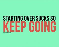 My motivation. I'm tired of starting over. Keep going Sport Motivation, Fitness Motivation, Fitness Quotes, Daily Motivation, Weight Loss Motivation, Motivation Inspiration, Fitness Inspiration, Exercise Motivation, Workout Quotes