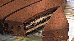 Торт Трюфель. Пошаговый рецепт с фото, удобный поиск рецептов на Gastronom.ru