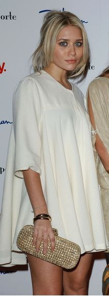 In love with this dress that Ashley Olsen is wearing. Where can I find it?