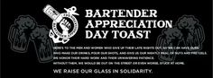 :) Bartender, Patience, Work Hard, Night Out, Appreciation, Memes, Working Hard, Meme, Hard Work