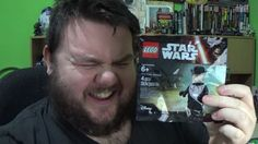 AND THE WINNER IS!!! Lego Star Wars Minifigure Giveaway Announcement!! (...