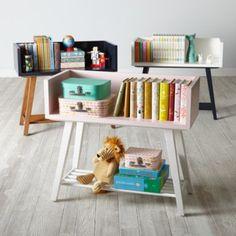 Alto Bookcase (Land of Nod)