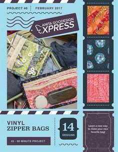 Sewing Notion Blocks Anita Goodesign Pinterest