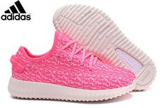 80e26ba4ad Discover the Online Adidas Yeezy Boost 350 Pink/White Womens Shoes group at  Footseek. Shop Online Adidas Yeezy Boost 350 Pink/White Womens Shoes black,  ...