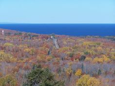 Discover the world through photos. Marquette Michigan, Weekly Rentals, Big Bay, Local Attractions, Lake Superior, Natural Wonders, Natural Beauty, Beautiful Places, Cottage