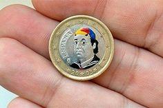 O pop Quico virou moeda/Tales you lose