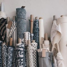 The Fabric Store - my favorite sources for quality fabrics, online and in-person!