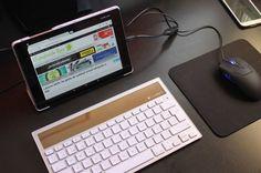 Guía de teclados inalámbricos para Android que regalar estas Navidades