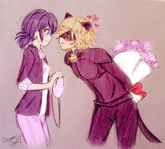 Z.O.E. — chalala-chan:   Quick Surprise Happy Valentine's...