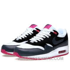 http://www.airgriffeymax.com/nike-air-max-1-womens-black-white-pink-black-friday-deals-2016xms1575-online.html NIKE AIR MAX 1 WOMENS BLACK WHITE PINK BLACK FRIDAY DEALS 2016[XMS1575] ONLINE Only $50.00 , Free Shipping!