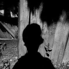 Vivian Maier Photography | Self Portraits - Shadows